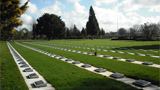 Photo of Hamilton Park Cemetery