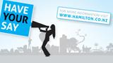 Hamilton City Council's Draft 10 Year Plan.