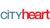 City Heart logo