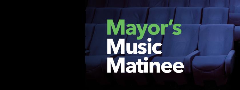 Mayor's Music Matinee