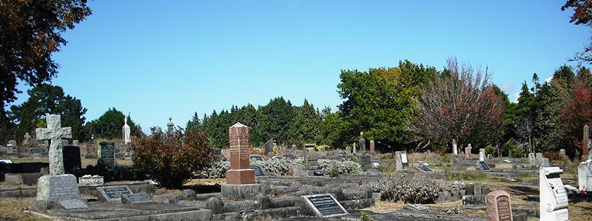 Hamilton East Cemetery