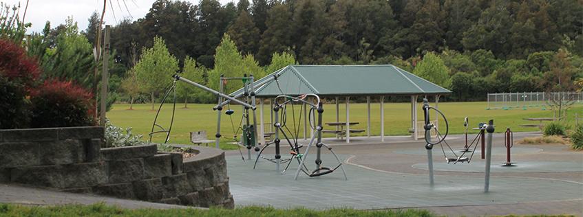 Claudelands Park