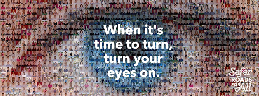 Turn your eyes on