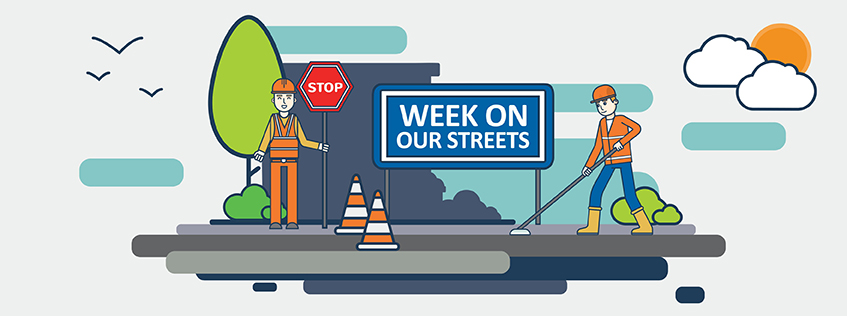 Week on our streets
