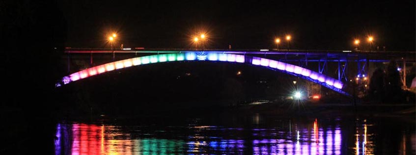 victoria street bridge