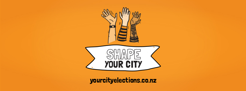 Shape your city - yourcityelections.co.nz