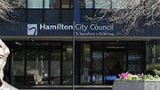 Changes announced in Hamilton City Council senior management team
