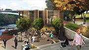 Design competition kicks off Ferrybank development