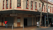 Historic CBD building up for sale by tender