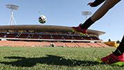 Positive result from Hamilton's FIFA U-20 involvement