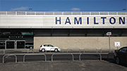Hamilton disappointed at Jetstar announcement