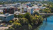 Public views sought on Central City Transformation Plan