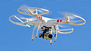 Council's approach to drone use announced