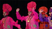 Punjabi community marks milestone with Claudelands event