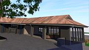 Major renovations for Hamilton Lake Domain