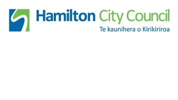 Hamiltonians to receive bravery awards